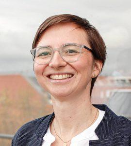 Adrienne Ruhnau